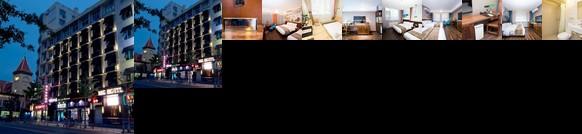 MG Hotel Qingdao