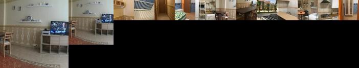 3 Bedroom Apartment Garbinet