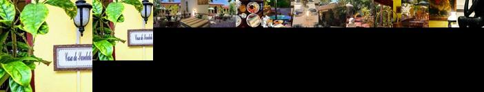 Casa do Sandalo Boutique Guest House