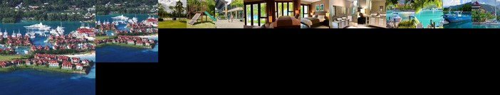 Eden Island Luxury Villas Victoria