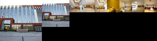 Zhongde Business Hotel Tangshan