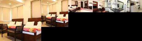 Apartment RoomMumbai-City Centre 2