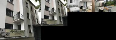Apartamenty Przy Solankach