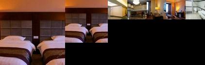 Hengfeng Hotel Dongguan