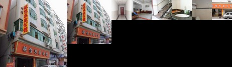 Wanjia Dongfa Mansion