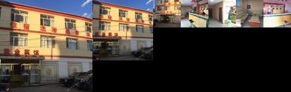 Rongjin Hotel