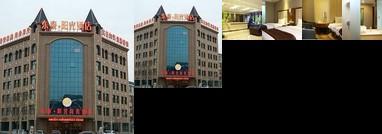 Dongtai Yangguang Business Hotel