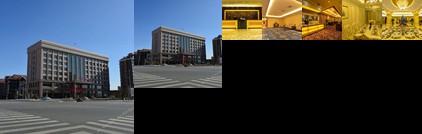 Minzu Hotel Ordos
