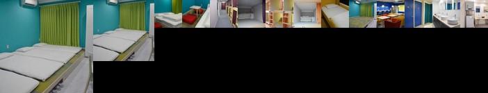 Hostel Anchorage