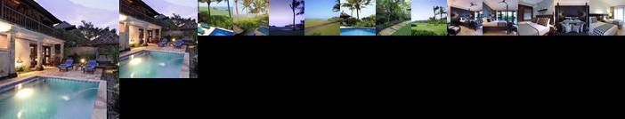 Ocean Golf 2/4 Bed Villa+Car Tanah Lot