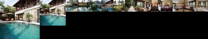 Senja 4Bedroom Villa Car+Driver Tabanan