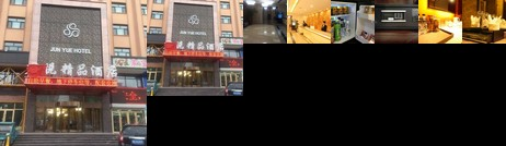 Jun Yue Hotel