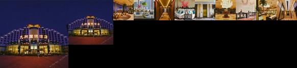 Jiuzhou International Hotel Hegang
