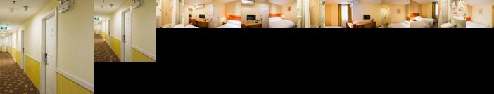 Home Inn Fuxin Passenger Terminal 318 Park