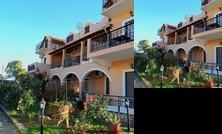 Antzela Apartments Corfu Island