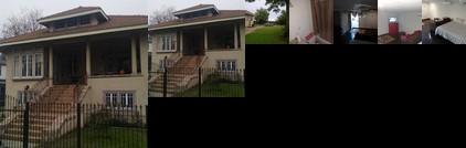 Homestay in New Orleans near Paraplex Paranormal Complex