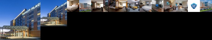Hyatt Place Marlborough/Apex Center