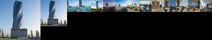 فندق ويندام غراند المنامة