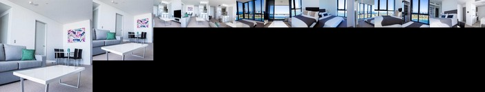 Furnished Apartments with Breathtaking Views