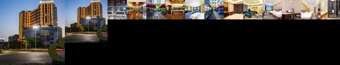 Metropolo Yining Development Zone Hotel