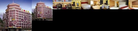 Yu Long Hotel Hegang