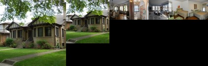Homestay - Friendly Family in Oak Park