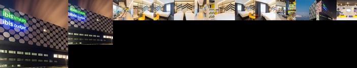 Ibis Styles Geneve Palexpo Aeroport
