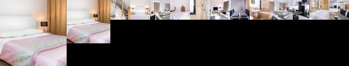 Surbiton Hills Apartment