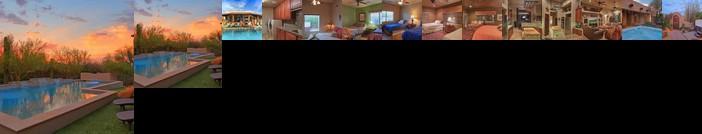 Cave Creek Spa House & Golf Retreat