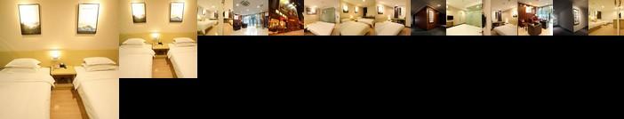 Weijing Express Hotel