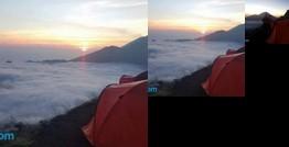 Mount Batur Camp