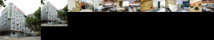 CYTS Shanshui Trends Hotel Beijing Temple of Heaven