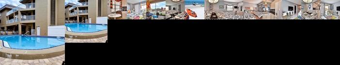 Gulf Belleair Beach Condo 325