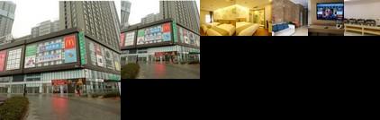GreenTree Inn Hebei Langfang Sanhe District Fudi square Express Hotel