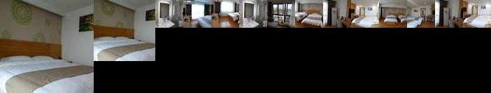 GreenTree Inn Anqing Qianshan County Sunshine City Express Hotel