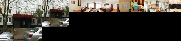 Apartament on VDNH