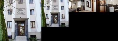 Apartamenty Solne