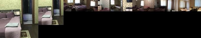 Мотель Kurumoch