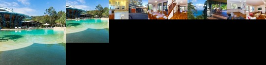 The Holiday House Fraser Island