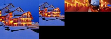 Ski & Snow Cliff Top Club Holiday Resort at Auli Uttarakhand