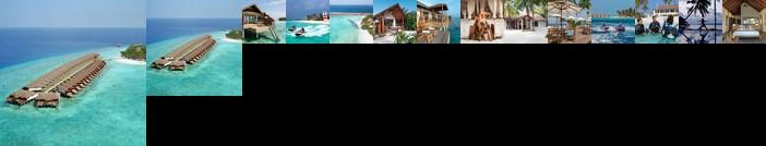 Reethi Faru Bio Luxury Resort