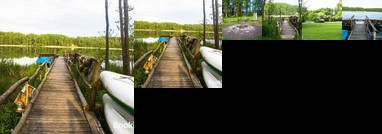 Agroturystyka LEMA - jezioro las cudowny klimat