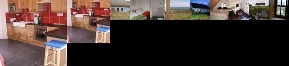 Aran Thatch Cottage