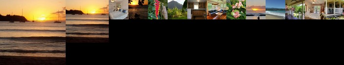 Tutu's Cottage TVNC 5100