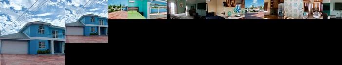 The Blue Mansion Bahamas
