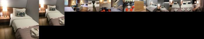 Hotel Gaia 95