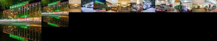 GreenTree Inn Lhasa Chengguan District Zhaji Temple Business Hotel
