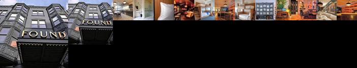 Found Hotel Chicago River North