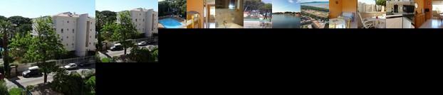 Apartment Le zodiaque ii Hyeres