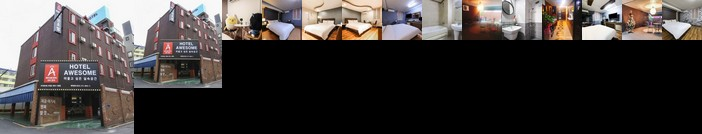 Awesome Hotel Jeonju